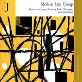 Modern Jazz Group (Jazz In Paris)