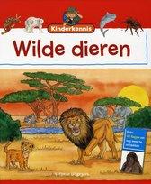 Kinderkennis - Kinderkennis - Wilde dieren