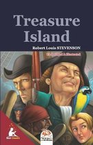 Treasure Island (Unabridged & Illustrated)