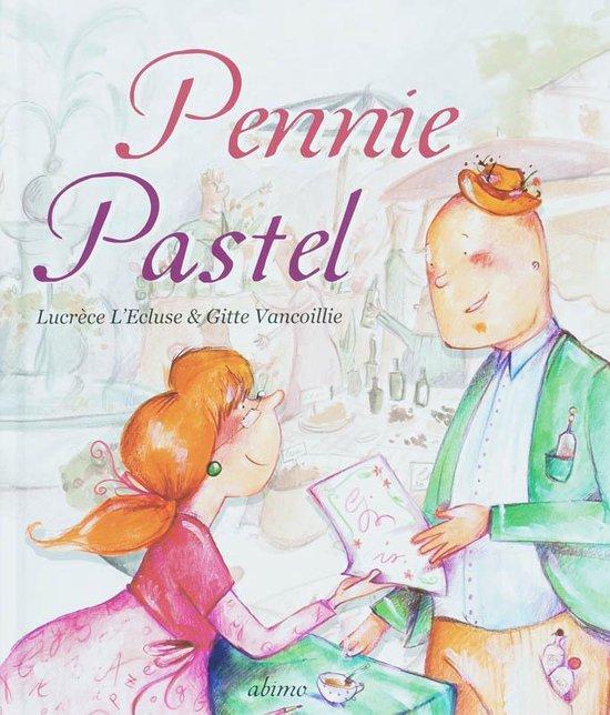 Pennie Pastel - Lucrece L'Ecluse |