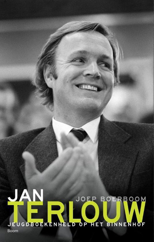 Jan Terlouw - Joep Boerboom |