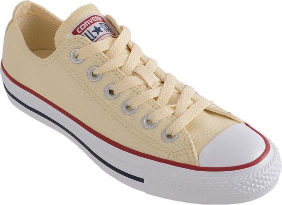 Converse All Star Ox Sneakers Maat 36 Vrouwen wit