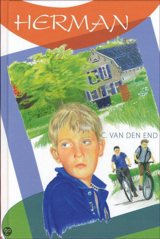 Herman - C. van Den End pdf epub