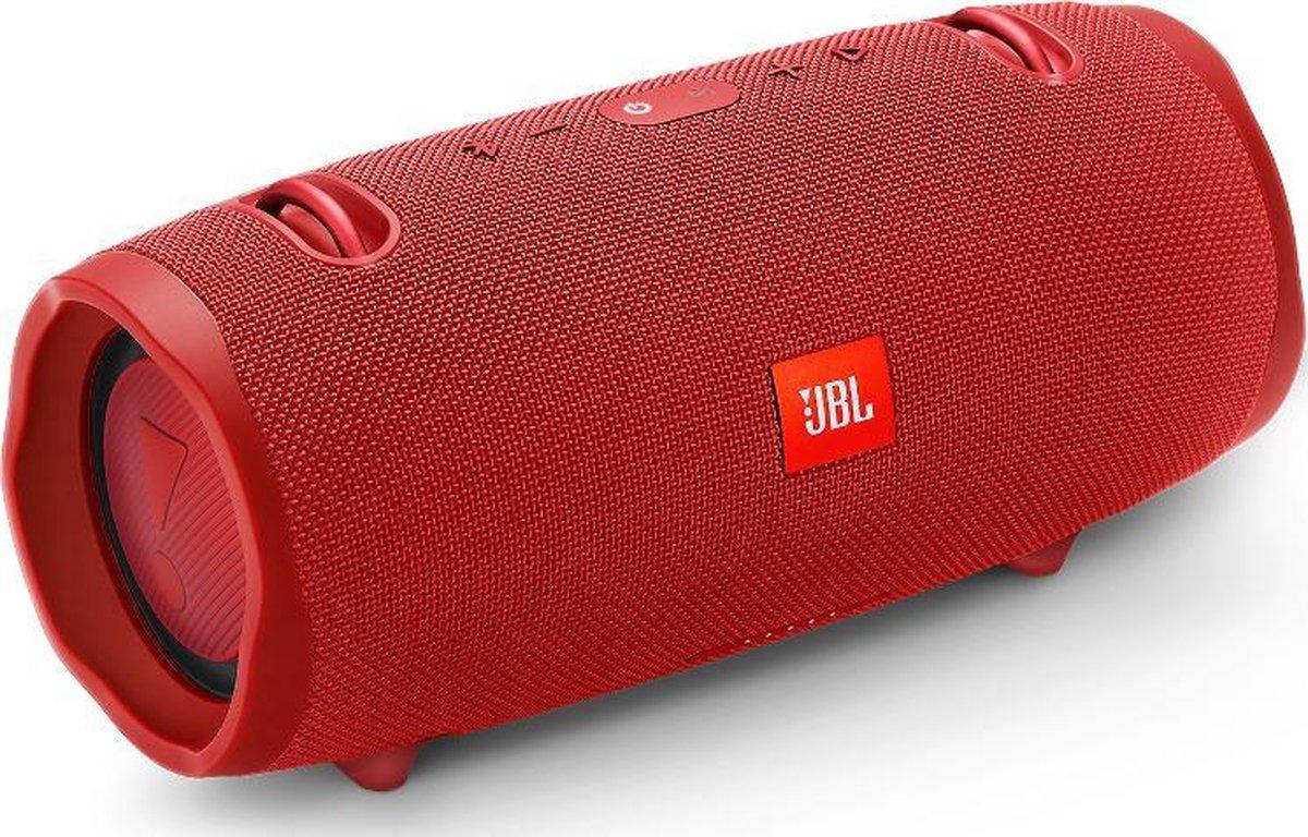 JBL Xtreme 2 Rood - Draagbare Bluetooth Speaker