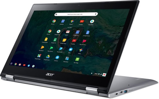 Acer Chromebook Spin 15 CP315-1H-P75Z - Chromebook - 15.6 inch
