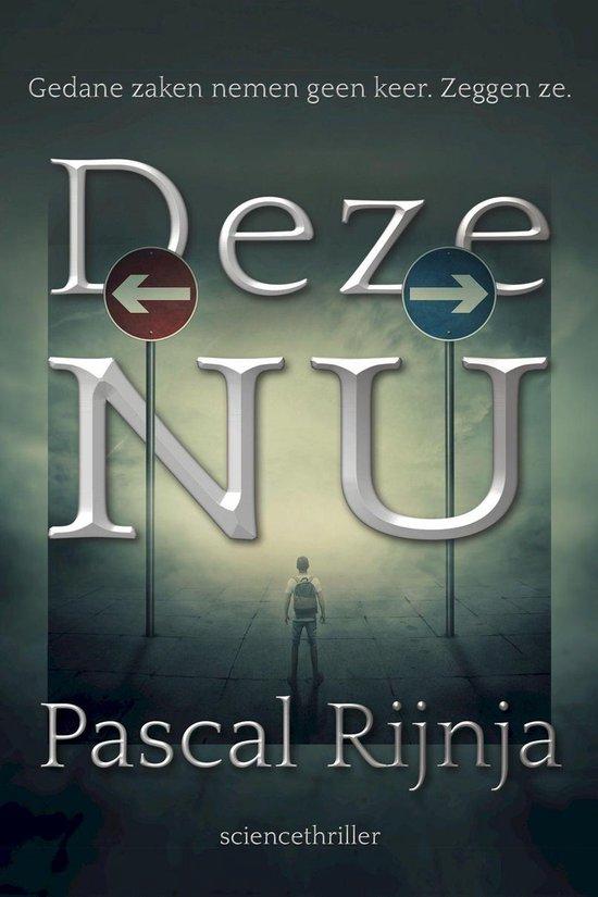 Deze NU - Pascal Rijnja | Fthsonline.com