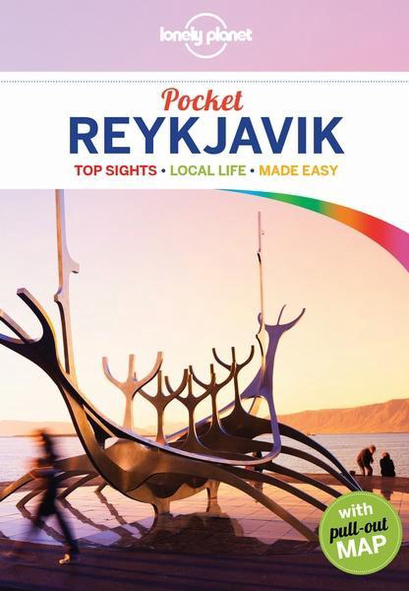 Lonely Planet Pocket Reykjavik - Lonely Planet