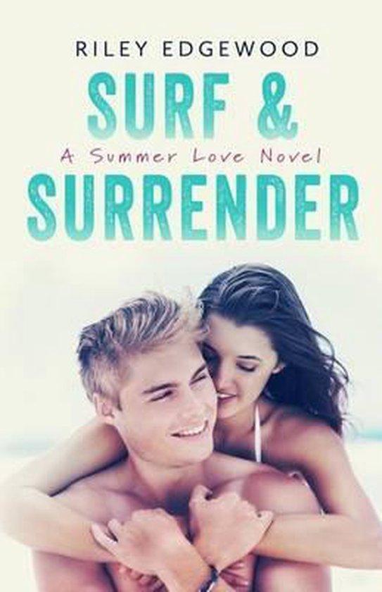 Surf & Surrender