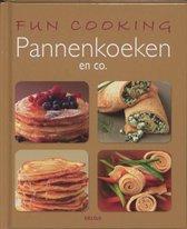 Fun cooking - Pannenkoeken en co.