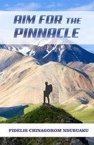 Aim for the Pinnacle