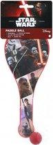 Star Wars Paddle Ball Spel – 23x11x3cm | Buiten Speelgoed | Racket met Balletje