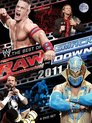WWE - The Best Of Raw & SmackDown 2011 (Dvd)