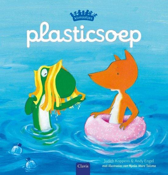 Klimaatjes  -   Plastic soep