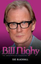 Omslag Billy Nighy - The Unauthorised Biography