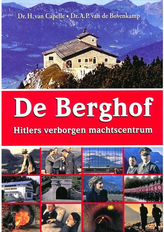 De Berghof - Dr. H. van Capelle |