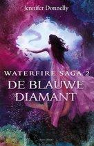 Waterfire saga 2 - De blauwe diamant