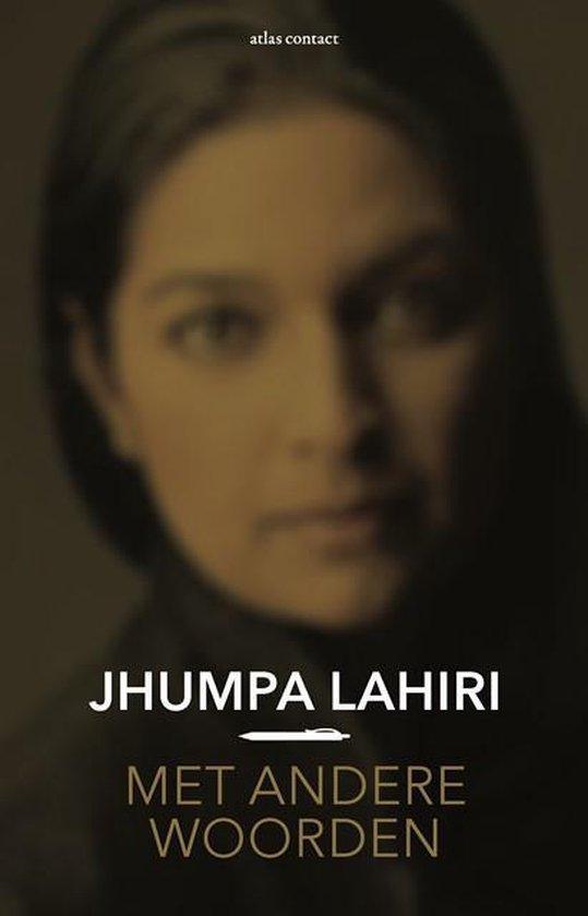 Met andere woorden - Jhumpa Lahiri |