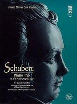 Schubert Piano Trio in E-Flat Major, Op. 100, D929