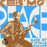 Peace...Back By Popular Demand