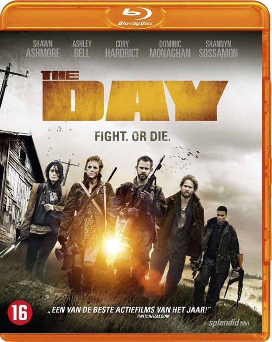 Cover van de film 'The Day'