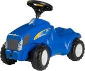 Rolly Toys Rolly MiniTrac - Loopauto - New Holland