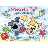 Woezel & Pip - Hallo vakantie!