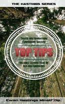 Trusts and Foundations Fundraising Success Top Tips