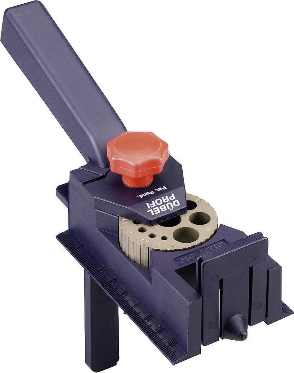 KWB Deuvel-Boormaat - 3 - 12 mm