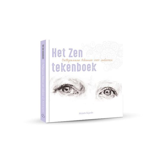 Het Zen tekenboek - Michelle Dujardin | Fthsonline.com