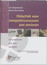 Didactiek Voor Computercursussen Aan Senioren