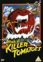 Attack of the Killer Tomatoes (2 disc special collectors edition)