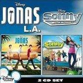 Jonas La Original Soundtrack / Sonn
