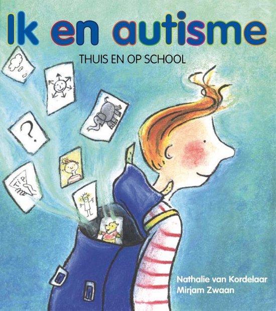 Boek cover Ik en autisme van N. Van Kordelaar (Paperback)