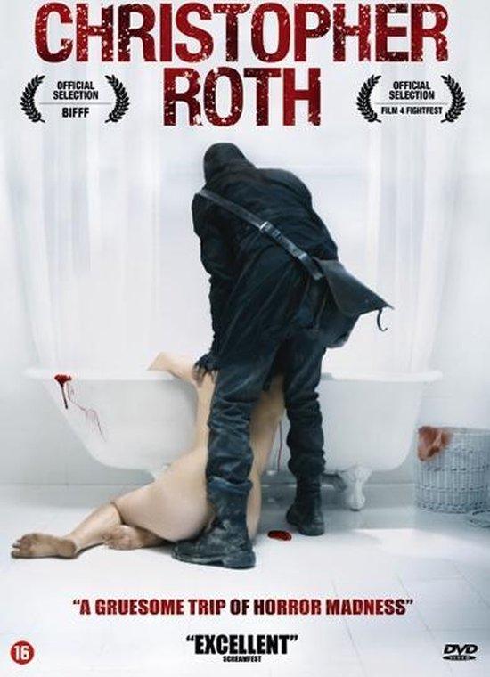 Cover van de film 'Chistopher Roth'