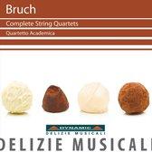 Bruch: Complete String Quartets