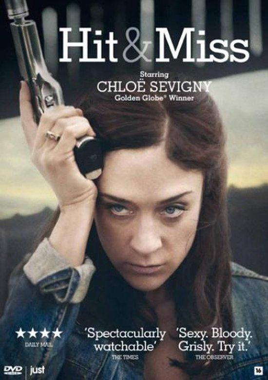 Cover van de film 'Hit And Miss'