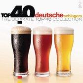 Deutsche Schlagers Top 40 (2CD)