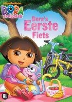 DORA: EERSTE FIETS (D) (GOLD)