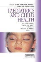 The Great Ormond Street Colour Handbook of Paediatrics and Child Health