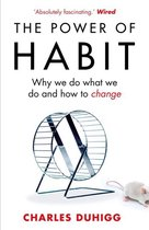 Afbeelding van The Power of Habit