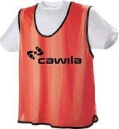 Cawila Junior hesjes | Trainingshesje | Hesje | Rood |