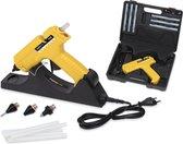 Afbeelding van Powerplus POWX146 Lijmpistool - 25W - Ø 11mm - Incl. 10 accessoires