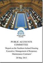 Report on the Northern Ireland Housing Executive