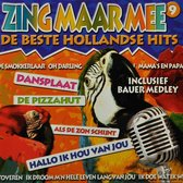 Beste Hollandse Karaoke Hits, De