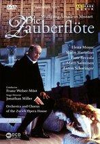 Die Zauberflote, Zurich 2000