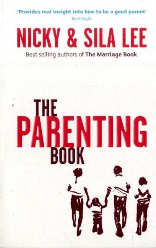 Boek cover The Parenting Book van Nicky Lee