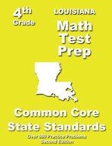 Louisiana 4th Grade Math Test Prep