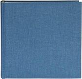 GOLDBUCH GOL-24711 fotoalbum SUMMERTIME licht blauw als fotoboek, 25x25cm