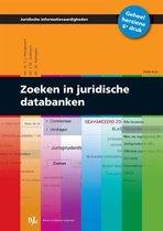 Juridische informatievaardigheden - Zoeken in juridische databanken