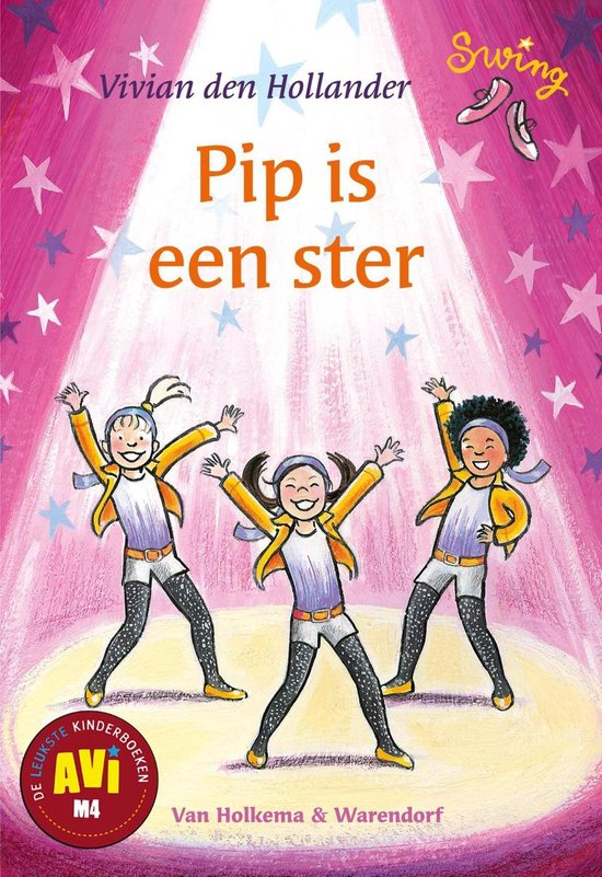 Pip is een ster - none |